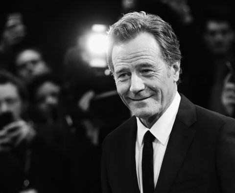 Interview: Bryan Cranston