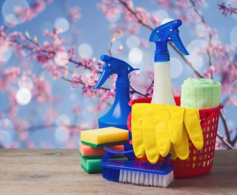 How spring cleaning can actually make you money