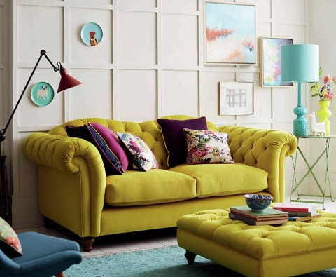 How to choose the perfect sofa for you