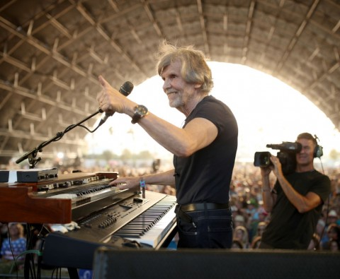 Rod Argent of The Zombies: Records that changed my life