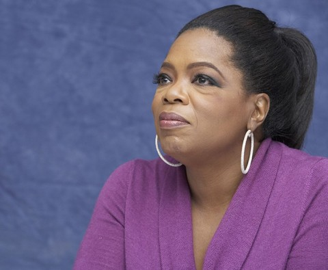 Interview: Oprah Winfrey