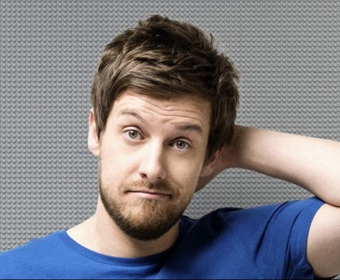 60 second stand up: Chris Ramsey