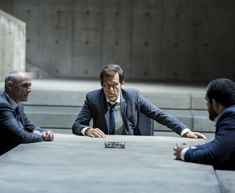 Interview: Clive Owen and Andrew Niccol on ANON