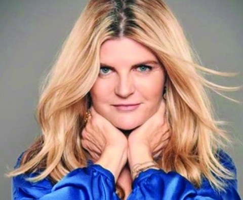 Books that changed my life: Susannah Constantine