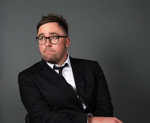 If I ruled the world: Danny Wallace