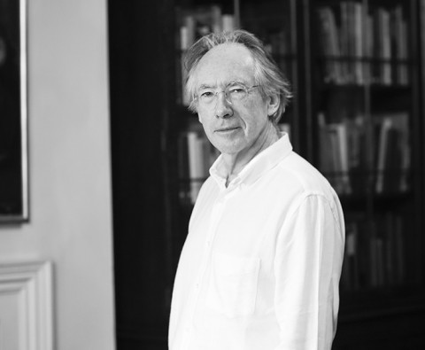 Interview: Ian McEwan