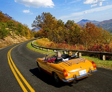 The 9 most iconic American road trips