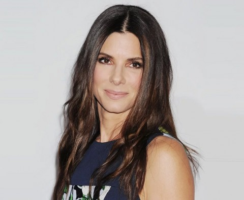 Get the look: Sandra Bullock