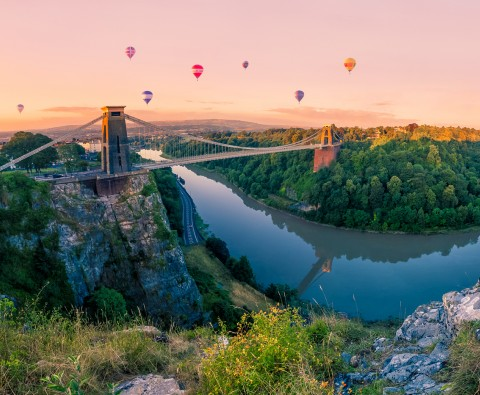 9 Reasons to visit Bristol this summer