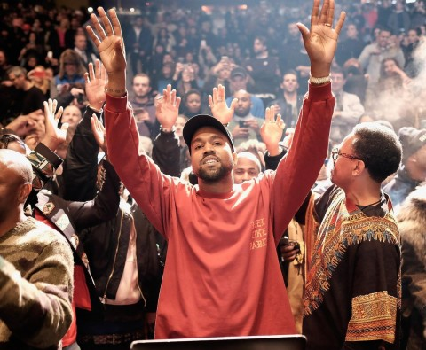 10 things you might not know about Kanye West