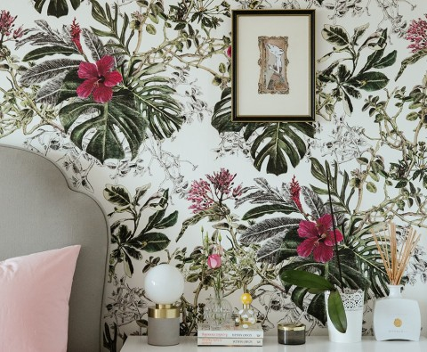 Tips for bringing tropical decor to your home