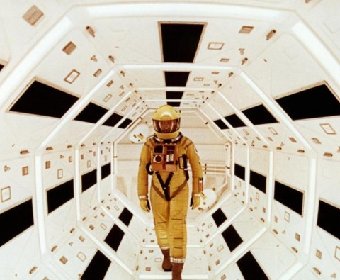 Cult films to see before you die: 2001: A Space Odyssey