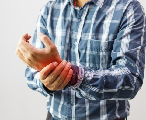 Five things you should ask if you have arthritis