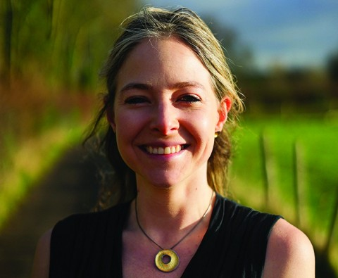 If I ruled the world: Dr Alice Roberts