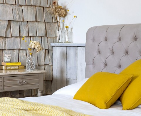 12 simple ways to update your bedroom