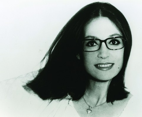 I remember: Nana Mouskouri
