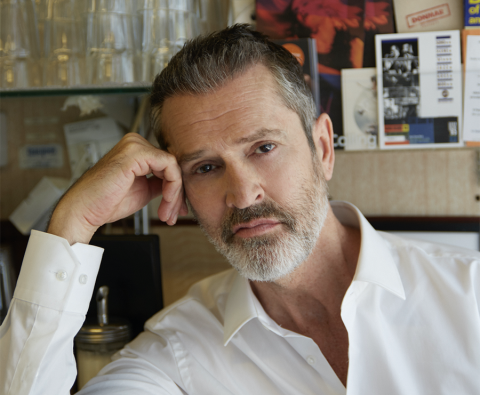 Rupert Everett on love, death and the internet