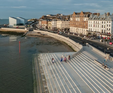 Mini guide to Margate