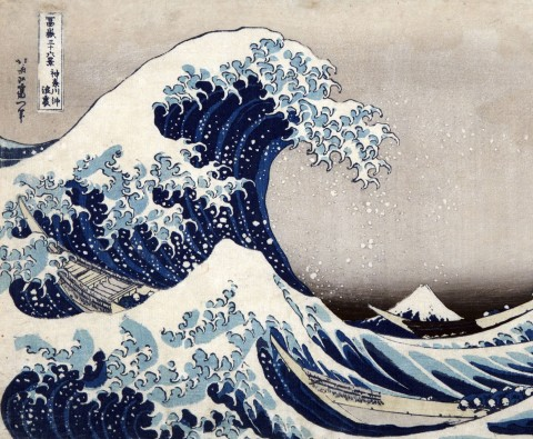 7 Things you didn't know about Katsushika Hokusai