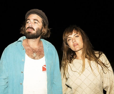 Julia of Angus and Julia Stone: Records that changed my life