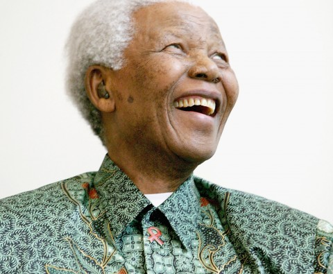 Archive interview: Nelson Mandela