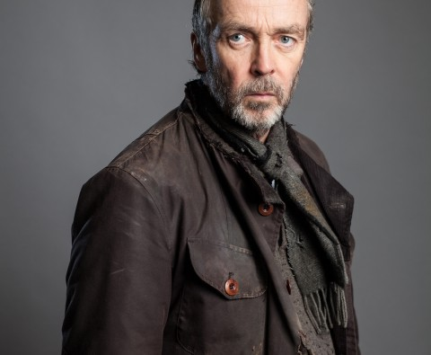 Q&A: John Hannah on new film Genesis