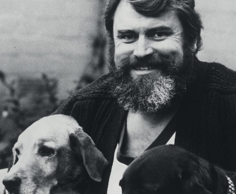 I remember: Brian Blessed