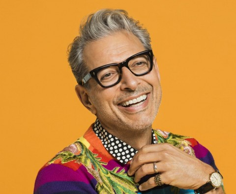 Get The Look: Jeff Goldblum