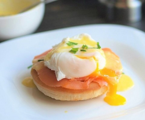 Easy recipes for breakfast & brunch