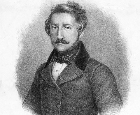 All you need to know about Gaetano Donizetti