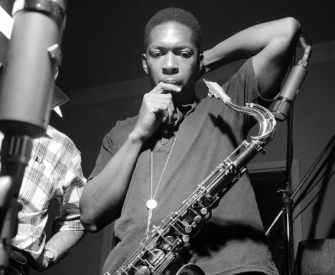 How did John Coltrane's Lost Album get lost?