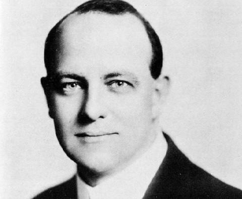 Why we love comic novelist,  P.G. Wodehouse