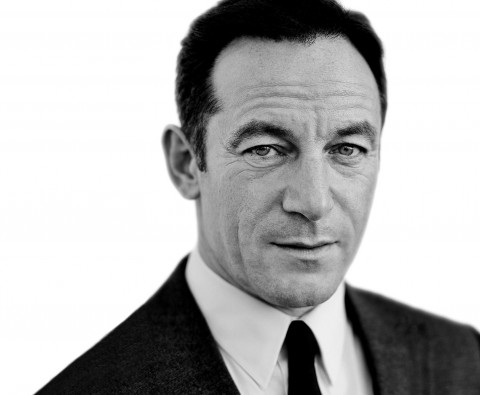 Interview: Jason Isaacs