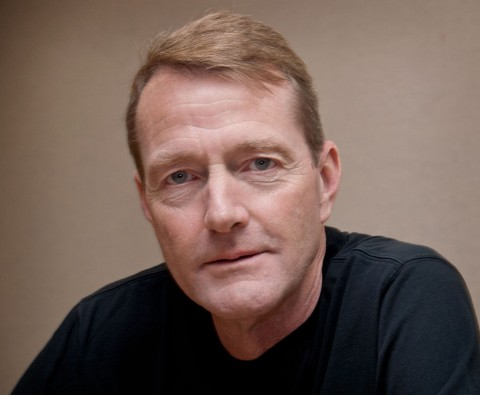 If I ruled the world: Lee Child