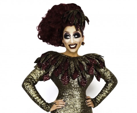 60 second stand up: Bianca Del Rio