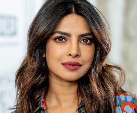 Get the look: Priyanka Chopra