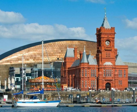 A mini guide to Cardiff