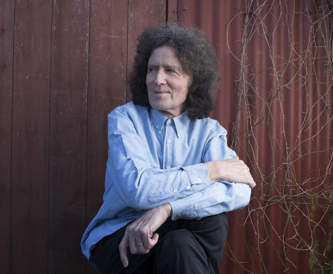 Gilbert O'Sullivan: Records that changed my life
