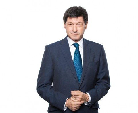 If I ruled the world: Jon Sopel