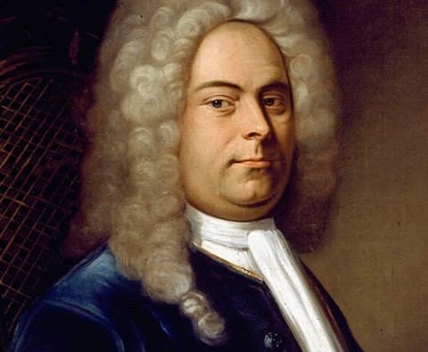 10 Things you didn't know about Handel
