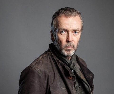 Interview: John Hannah