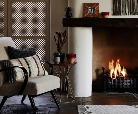 Home trends to try this Autumn