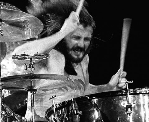 7 Greatest drummers of all time