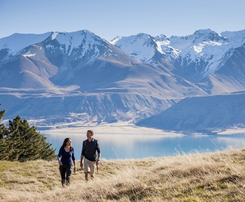 10 Reasons to travel to magnificent New Zealand