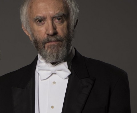 Q&A: Jonathan Pryce on new film, The Wife