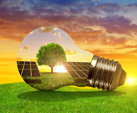 7 Facts about Solar power