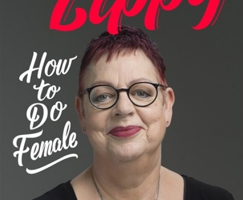 Interview: Jo Brand