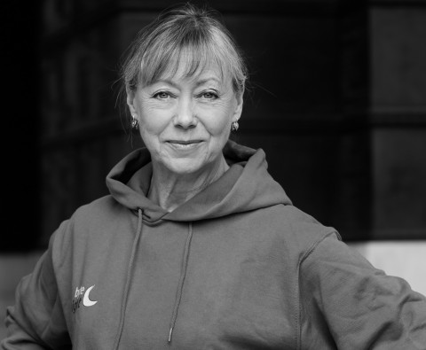 If I ruled the world: Jenny Agutter