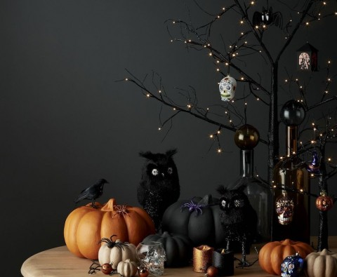 13 spook-tacular Halloween decorating ideas