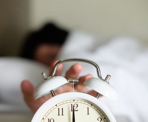 Everything you need to know about sleep apnoea